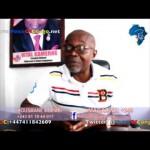 JB.EWANGA SG/UNC sur ce qui s'est dit entre KATUMBI-KAMERHE et dit OUI pour «Un Dialogue Electoral»