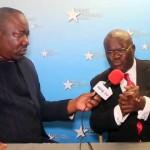 JC Vuemba: Si Kabila glisse par la force, j'abandonne mon mandat de député !