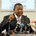Dialogue: Mende n'exclut pas une conjonction de vues avec l'UDPS