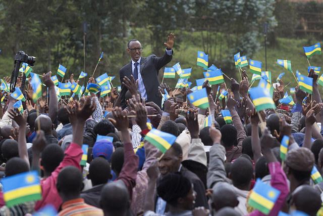 Referendum au Rwanda