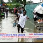 Reportage sur l'inondation à Kinshasa, Masina Petro Congo: La Population dénonce