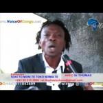 Mfumu SABATA explique la difference entre les «Deux Dialogues», celui de TSHISEKEDI et de KABILA. Il fait des Révélations sur NGBANDA