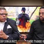 Mr Botende donne raison à Felix Tshisekedi et parle du ministère de l'environnement