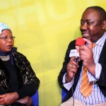 RDC: Justine Kasa-Vubu Met en Garde le PGR Kabange Numbi sur l'application de l'Article 64