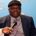 L'opposition s'est mise en ordre à Genval et la MP se met en ordre à Beatrice, selon Lisanga Bonganga