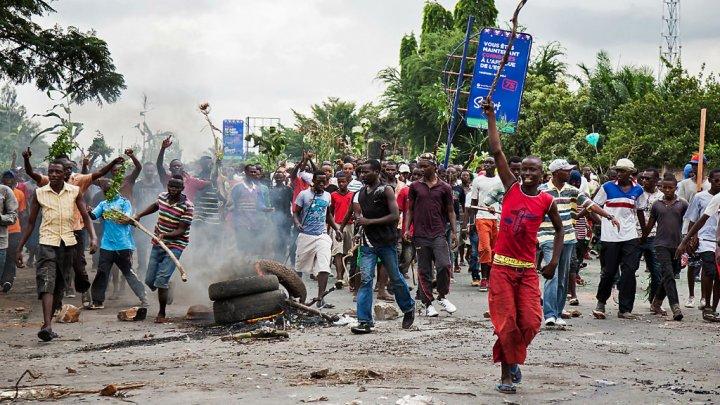 Crise Burundi