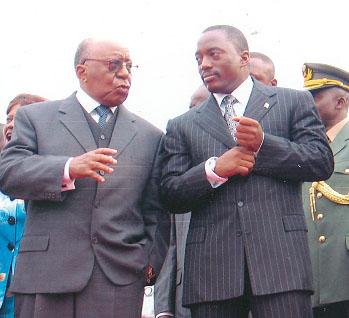 Kabila Gizenga