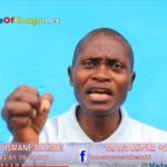 PAULIN MBUBA: Élections n'auront pas lieu ! Allons au Dialogue qui nous amènera vers une TRANSITION