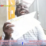 CHAKA CONGO se retire de l'Organisation des Obsèques de MARIE MISAMU, fait des Révélations et Crache des VÉRITÉS