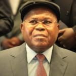 Tshisekedi écrit à Donald Trump