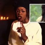 Hommage à MARIE MISAMU par Nathalie Makoma et Olivier Tshimanga