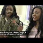 Londres: Les Filles de @MissCongoUK 2016 apprennent l'histoire du Royaume Kongo