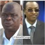 Affaire Ville Morte: Bruno Mavungu et Tshibala agressés par les Partisants de Felix Tshisekedi en Connivence avec Katumbi, Selon Tele50