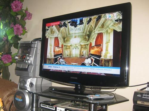 Quels programmes pour les enfants à la télévision et à la radio au Congo ?