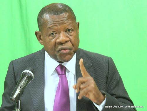 RDC : Pour Mende et She Okitundu, l'opération Ville Morte de l'Opposition était un échec