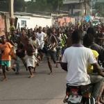 """Victoire de la RDC au Chan : """"La police craignait que la célébration devienne un mouvement anti-pouvoir"""""""