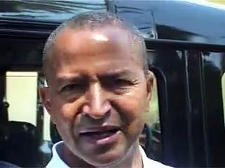 [VIDEO] Moise KATUMBI met en garde KALEV de l'ANR sur sa sécurité et celle de sa Famille