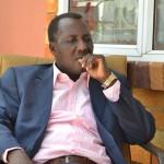 Joseph Mukungubila : Le calendrier de Nangaa n'est pas électoral, c'est un calendrier cleptomane