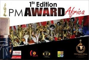 PM Award Africa