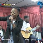 EXCLUSIVITÉ : Ruth MISAMU Chante sa Mère, MARIE MISAMU …@VoiceOfCongo