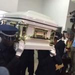 La dépouille mortelle de Papa Wemba sera exposée au stade des Martyrs