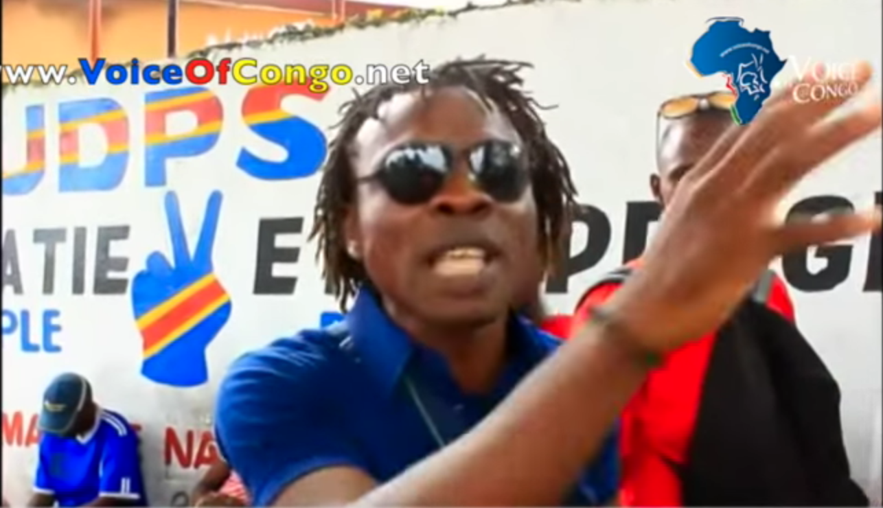 Kinshasa Rencontre Femme Rencontre Avec Une Star Vk Streaming