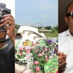 Amazone veut interdire Koffi Olomide d'aller se recueillir devant la tombe de Papa Wemba