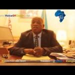 G.MOKIA- Franck DIONGO et Ceux qui soutiennent KATUMBI ne sont plus de la DYNAMIQUE et KATUMBI joue le jeu de KABILA