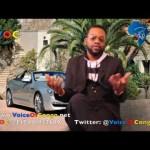 ODON PAMBU: Hypocrisie de NGBANDA/APARECO sur l'affaire Papa WEMBA et KATUMBI-Franck DIONGO