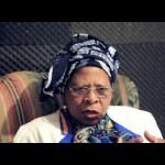 RDC – Justine Kasa-Vubu: Dissident du PPRD, Katumbi n'est le Leader de l'Opposition Congolaise