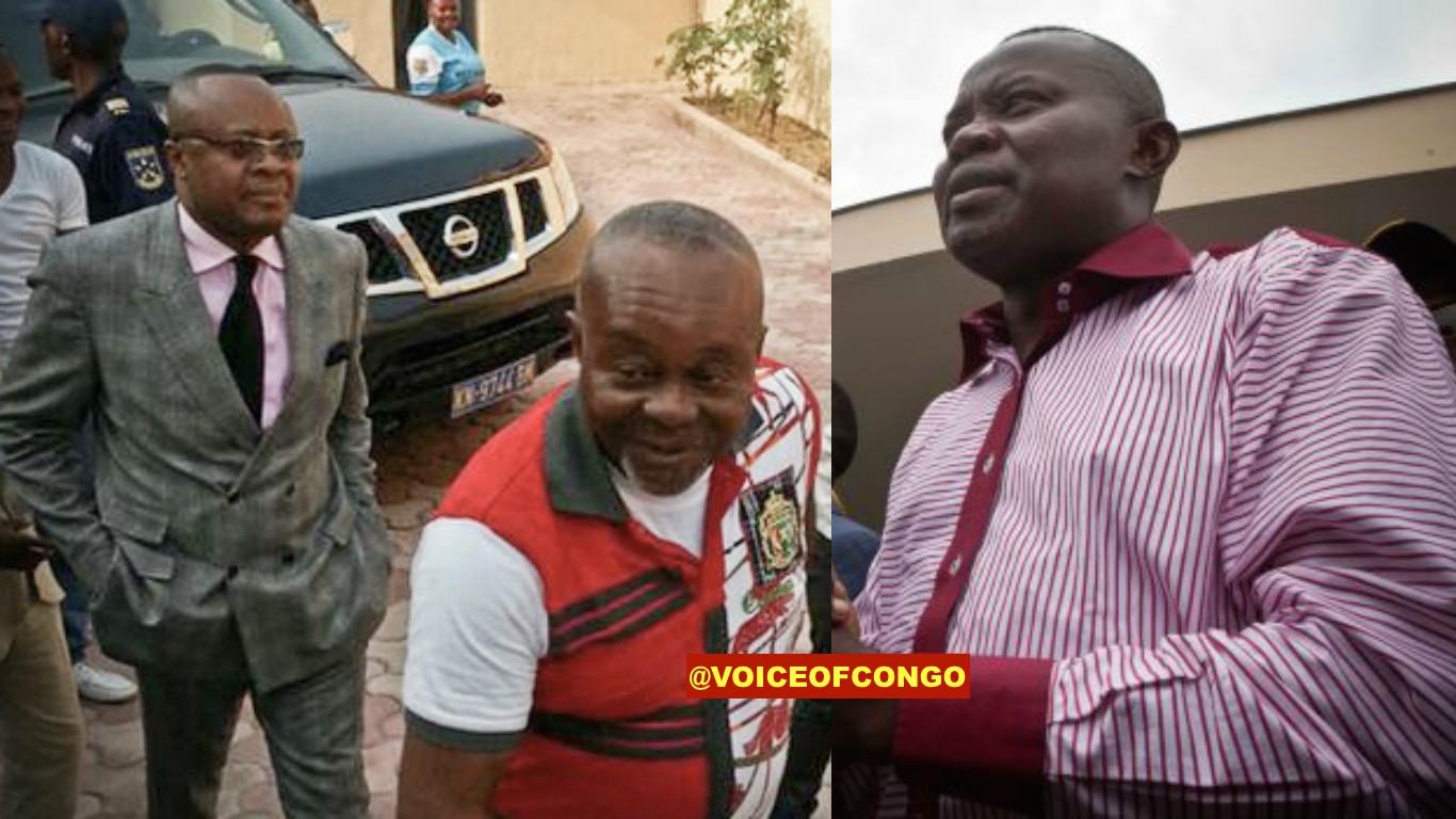Ewanga Lubaya et kamerhe