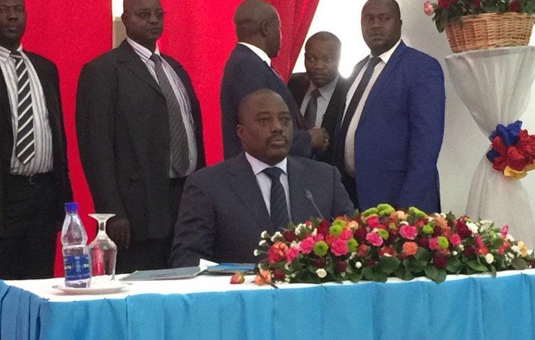 Kabila au Katanga