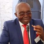 Jean-Bertrand Ewanga : Le divorce avec Kamerhe est-il consommé?