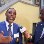 Les Opposants à BXL: F.Kalombo explique l'absence de Katumbi et attaque Kamerhe