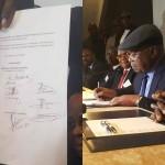 RDC : les « actes d'engagements» du conclave de l'opposition à Bruxelles