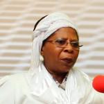 Justine Kasa-Vubu: Eden Kodjo indésirable – Tshisekedi et l'Opposition Conclave Fausse Route