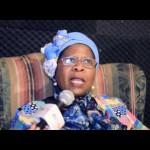 Justine Kasa-Vubu: Tshisekedi et les Opposants à Bruxelles.. Pièges, Manœuvres ou dérapages ?