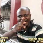 UNC sur la nomination de Olenghankoy au CNSA : Vital Kamerhe ne peut être adjoint de personne