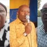 Réaction des Militants et Militantes du MLC en colère après Condamnation de J.P. BEMBA, 18 ans de prison