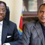 RDC : Thambwe Mwamba cloue Moise Katumbi