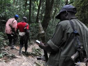 Affrontements Hutu et Nande 2
