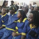 RDC : Six militants de la LUCHA rejettent la grâce présidentielle de Kabila