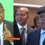 RDC: Mende recadre Katumbi, Tshisekedi et consorts !