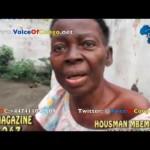 FLASH! Maman SOPHIE, la Mère de Marie MISAMU vient de nous quitter…AKUFI !!!