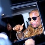 Koffi Olomidé expulsé du Kenya vers Kinshasa après avoir agressé sa danseuse