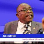 Ce matin au centre interdiocésain: Tout est bloqué, affirme Valentin Mubake