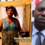 L'Opposant Norbert LUYEYE enlevé par des Militaires dans son domicile après sa déclaration Politique
