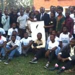 Kabila aux activistes de la Lucha: « les élections vont se tenir dans ce pays…»