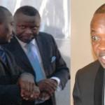[AUDIO] Révélations de Mukebayi: Kamerhe a toujours travaillé pour Kabila… Il trompe l'opinion