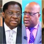 RDC : Réunions secretes Majorité-Rassemblement-Diplomates